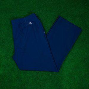 adidas Golf Solid Navy Pant